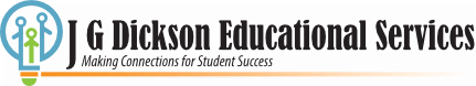 Dickson Educational Services Logo