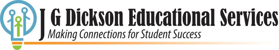 Dickson Educational Services Logo